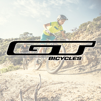 GT Bicycles Brand Carried