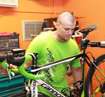 Inverness Bicycle Repairs