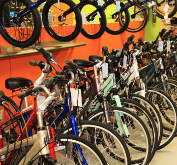 Inverness Bicycle Sales