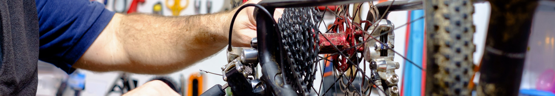 Inverness Bicycle & Fitness Repair