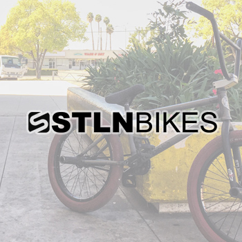 Stolen Bicycles Brand Carried