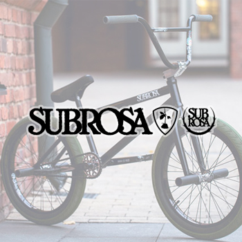 Subrosa Bicycles Brand Carried