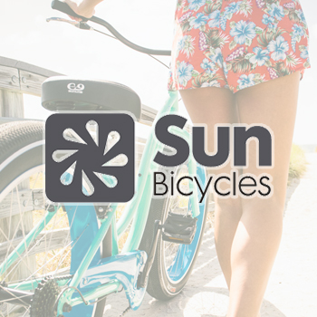 Sun Bicycles Brand Carried