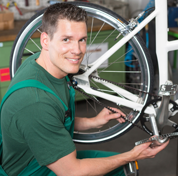 Inverness Bicycle Specialties